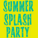 Post thumbnail of SUMMER SPLASH PARTY!!!