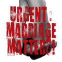 Post Thumbnail of Urgent: Marriage Matters!