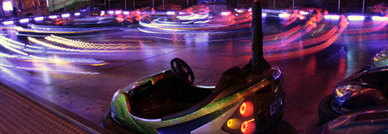 Post image of Bumper Cars and Marriage